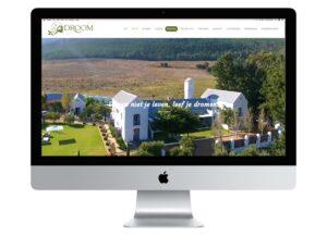website_ontwerp_droomguesthouse_Kathleen_Aerts